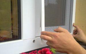 SÍTĚ PROTI HMYZU Sítě proti hmyzu nabízíme ve všech možných konstrukčních variantách na všechny typy oken. Spojují v sobě jednoduchost řešení montáže s vysokou užitnou ... Více o produktu